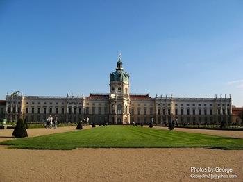 charlottenburgh palace