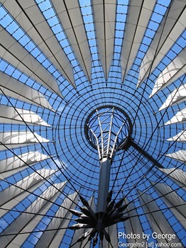 sony center dome2